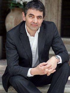 Mr. Bean<<<Rowan Atkinson