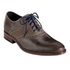Cole Haan Air Colton Saddle $198