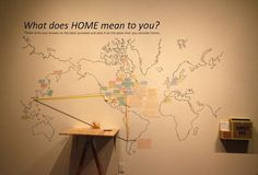 Curator Hyejung Jang, Creator of Exchange: A Home Based Residency by Jill Gordon ‹ bmoreart | Baltimore Contemporary Art