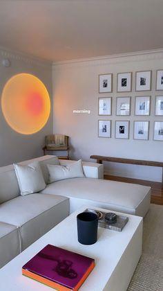 Dream Home Design, Home Interior Design, House Design, Interior Designing, Dream Apartment, Apartment Interior, Casa Jenner, Room Ideas Bedroom, Bedroom Decor