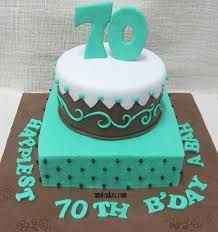 Image Result For Cakes Dad Images 70th Birthday Parties Cake Adult