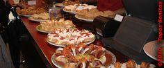 Bernardo Etxea Tapas Bar in San Sebastian. - beautiful, delicious and easy tapas recipes