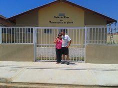 Salão do Reino -  Estado de São Paulo - Brasil