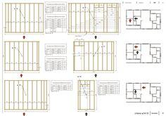 Конструктивный проект и разработка технического задания • Финский Домик