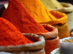"""Spices colored with carcinogens? Milk that """"never saw a cow?"""" A free global database opens the door on the many ways that people adulterate or fake food."""