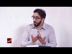 Revelation of Surah al-Kawthar - Khutbah by Nouman Ali Khan - YouTube