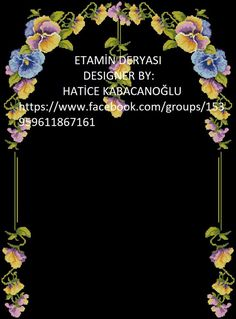 Pansies, Cross Stitch Patterns, Designer, Diy And Crafts, Flowers, Movie Posters, Om, Africa, Table