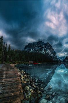 majestic nature