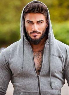 Beautiful Men Faces, Gorgeous Men, Hot Mexican Men, Mens Compression Pants, Hot Guys Tattoos, Abs Boys, Hunks Men, Hommes Sexy, Athletic Men