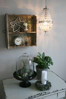 Lamper og lysekroner - Kri-Stense