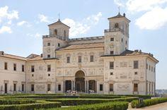 Villa medici, visita domenicale la villa del piccolo Ferdinando