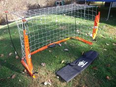 NEW BOWNET MINI 3X5 SOCCER PORTABLE GOAL AUTHORIZED DEALER #BOWNET http://www.ebay.com/itm/NEW-BOWNET-MINI-3X5-SOCCER-PORTABLE-GOAL-AUTHORIZED-DEALER-/331375730919?ssPageName=ADME:L:LCA:US:1123