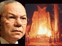 Hacked Colin Powell Emails Reveal Bohemian Grove Info.  Skull And Bones video mentions is a club at Yale Univ - you can easily find - Bushes were members - John Kerry etc