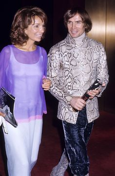 Lee Radziwill and Anthony Radziwill during & Birthday Party for Caroline Kennedy and John F. Kennedy Jr at Le Club in New York City, New York, United States. (Photo by Ron Galella/WireImage) Ron Galella Kennedy Lee, Caroline Kennedy, Jacqueline Kennedy Onassis, Caroline Lee, Her Style, Cool Style, Jackie O's, New York October, Jaqueline Kennedy