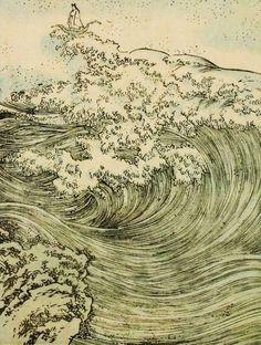 """nobrashfestivity: """"Utagawa Kuniyoshi """""""