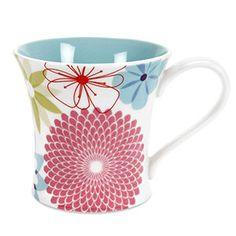 Spring Feeling Coffee Cup