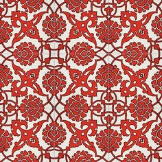 I believe the link is to an business that reproduces tiles. Islamic Patterns, Tile Patterns, Textures Patterns, Print Patterns, Turkish Tiles, Turkish Art, Islamic Tiles, Islamic Art, Tile Art