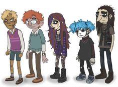 Fanart, Sally Man, Sally Face Game, Little Misfortune, Joker Art, Silly Faces, Pics Art, Funny Relatable Memes, Yandere