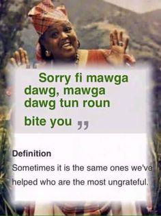 So true! Jamaican Meme, Jamaican Slang, Jamaican Quotes, Jamaican Girls, Jamaican Art, Jamaica Jamaica, Montego Bay Jamaica, Jamaica Travel, Mindset Quotes