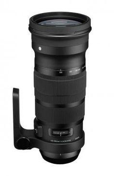 120 300mm F2 8 Dg Os Hsm S Sigma Lenses Canon Lens Zoom Lens