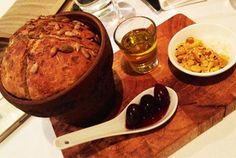 Coopers Bread... Got me wanting more! - The Brasserie, Restaurants, Adelaide, SA, 5000 - TrueLocal