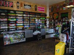 Projeto loja de informatica pesquisa google ideias for Bureau skate shop