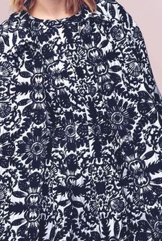 patternprints journal: PRINTS AND PATTERNS FROM PRE-SUMMER 2014 FASHION COLLECTIONS / 4