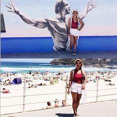 #sundayfunday #bondibeachsydney #girlsdayout #summer2016  #fanphoto #regram from @tamusharma  #bondi #bondibeach #bondiwall #bondiartwall #bondibeachgraffitiwall #fun #sea #surf #sydney #streetart #graffiti #instagraffiti #australia #artists #mural #murals #sydneystreetart #bondigraffiti #communitywall #graffitiart #bondistreetart by bondibeachgraffitiwall http://ift.tt/1KBxVYg