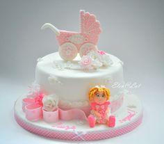 Sweet and not Sweet: Мои тортики