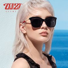All Kinds of Hairstyles for Women - Best Trends Over 60 Fashion, Retro Fashion, Cat Eye Sunglasses, Sunglasses Women, Polarized Glasses, Womens Glasses, Sunglasses Accessories, Amazing Women, Female