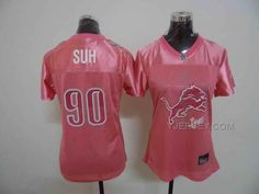 http://www.yjersey.com/lions-90-suh-pink-2011-fem-fan-women-jerseys.html LIONS 90 SUH PINK 2011 FEM FAN WOMEN JERSEYS Only 34.00€ , Free Shipping!