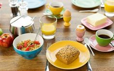 Μην ξεχνάτε το πρωινό αν δε θέλετε να βάλετε κιλά http://biologikaorganikaproionta.com/health/157718/