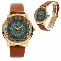 Unisex Vintage Pattern Gold Watch for Men and by wwwzizwatchescom Cargo Jacket Mens, Bomber Jacket, Great Mens Fashion, Women's Fashion, Fashion Lookbook, Street Fashion, Leather Men, Leather Jacket, Brown Leather
