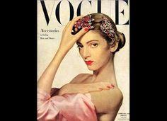 Carmen Dell'Orefice, 1947 at 15 years