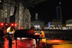 #Torino #Jazz Festival. Ph. Roberto Alvares