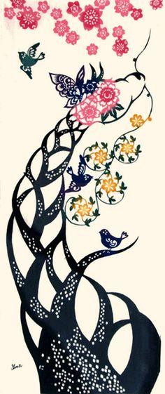 New bird design tattoo 68 Ideas Giraffe Decor, Giraffe Art, Giraffe Tattoos, Modern Art Tattoos, Tangle Patterns, Floral Scarf, Bird Design, Hanging Wall Art, Modern Wall Art