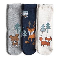 Buy Socks for at Lindex Patterned Socks, Kids Socks, Cool Patterns, Portfolio Design, My Design, Packing, Colours, Classic, Stuff To Buy