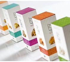 479 Popcorn packaging