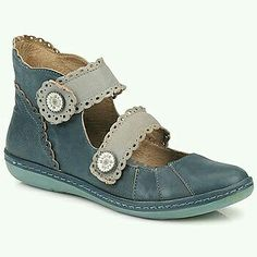 Обувь-БОХО