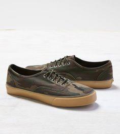 Camo Print AEO Camo Sneaker