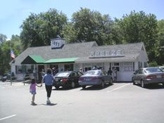 Bubbling Brook - best Ice Cream in the area
