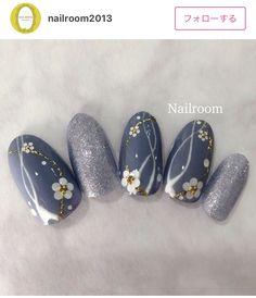 Nail Art Designs Videos, Red Nail Designs, Stiletto Nail Art, Pedicure Nail Art, New Year's Nails, 3d Nails, Nail Swag, Cute Nails, Pretty Nails