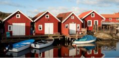 Sweden- reminds me of my visit to Karlskrona where my aunt and uncle live