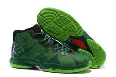 7e845ac84ce0 Jordan Super.Fly 4 Blake Griffin Sneakers Black Green Red Buy Nike Shoes