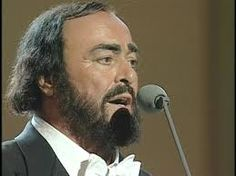 Luciano Pavarotti was born in Modena, Italy, and after winning several singing awards as a teenager and young adult, he went on to become a full time opera singer. https://www.youtube.com/watch?v=56BL8V1I_XI