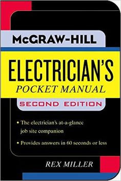 Complete, compact and that includes formulas, tables, and diagrams in situ of prolonged text descriptions, this handy reference delivers job-essential info in a very fast look-up format. Basic Electrical Engineering, Electrical Code, Measurement Conversions, Mcgraw Hill, Exam Study, Free Pdf Books, Mathematics, Manual, Coding
