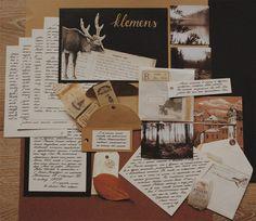 Почтовые открытки MaPrint
