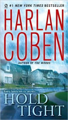 This is the first Harlan Coben book I read - and I was hooked! Great author! :)