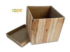 Banana bark box -  the exclusive collection from designers and boutique brands on Koolkart.com