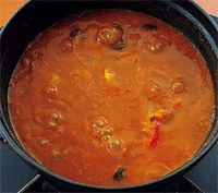 ダイエット成功率90%超!「凍結トマトカレー」|食の安全|PRESIDENT Online